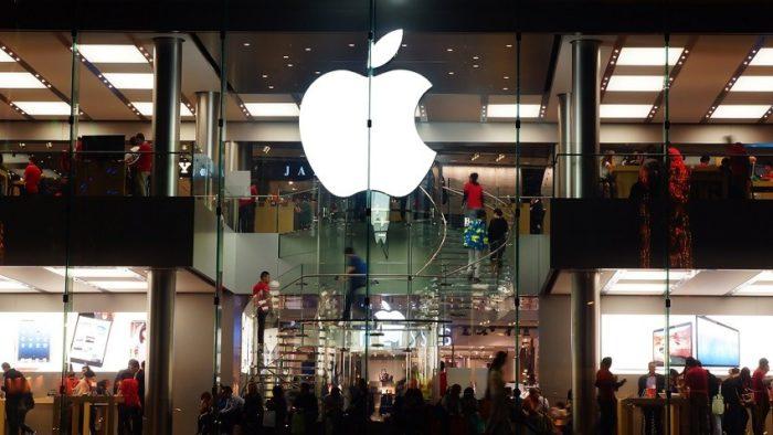 descargar datos de Apple