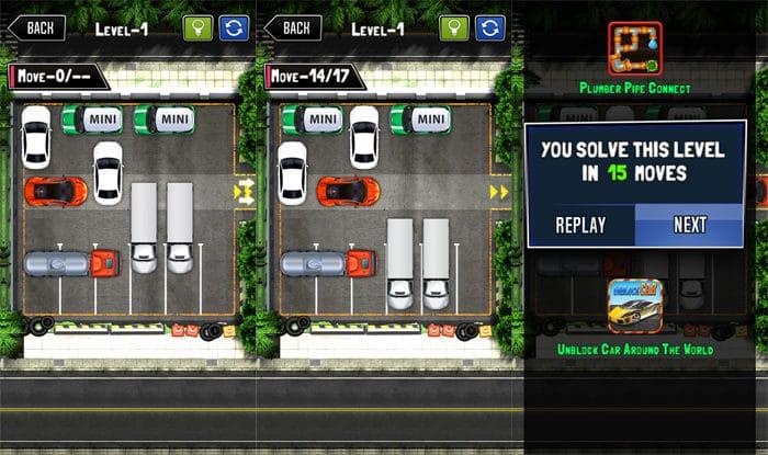 unblock car iphone