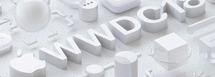 Ya está disponible el vídeo completo de la keynote de la WWDC 2018