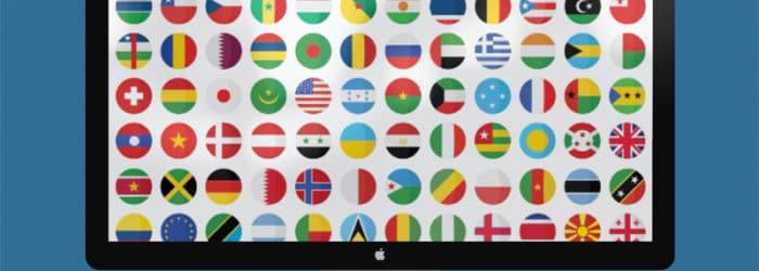 Cómo cambiar el país o la región del ID de Apple desde un Mac/PC