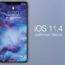iOS 11.4 Jailbroken