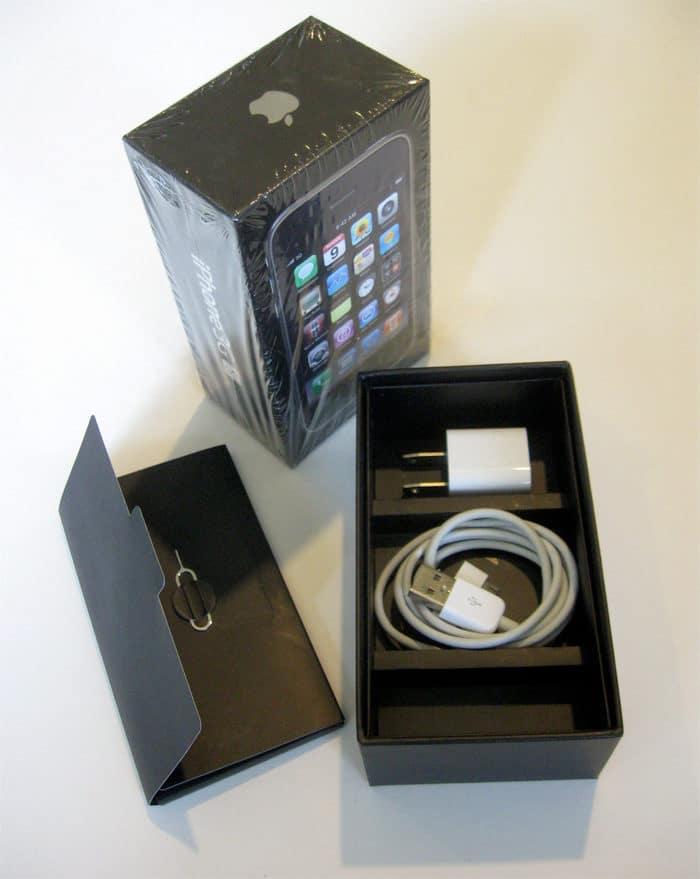 Accesorios iPhone 3GS