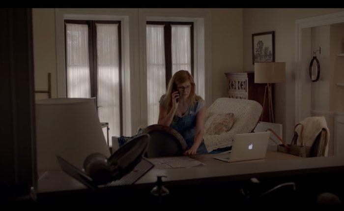 MacBook en 911