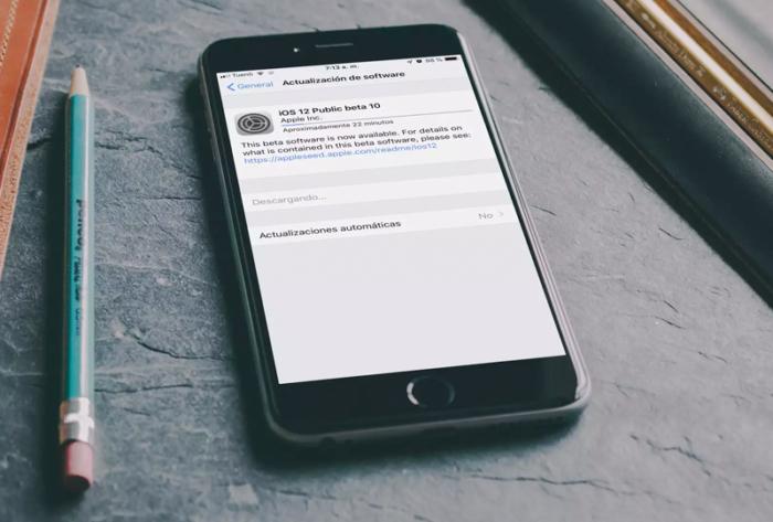 iOS 13 beta 10