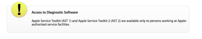 Apple Service Toolkit 2