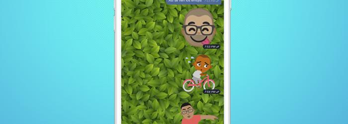 Google Gboard crea emoticons con tu cara