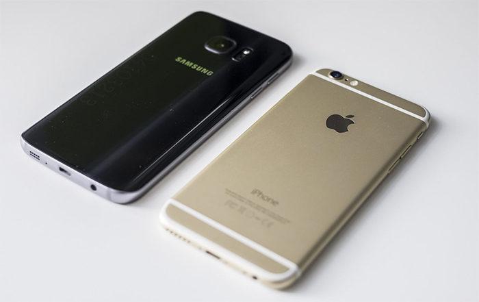 Multa Apple Samsung