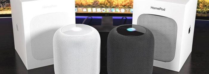 ¿Cuánto le costaba a Apple fabricar cada HomePod?