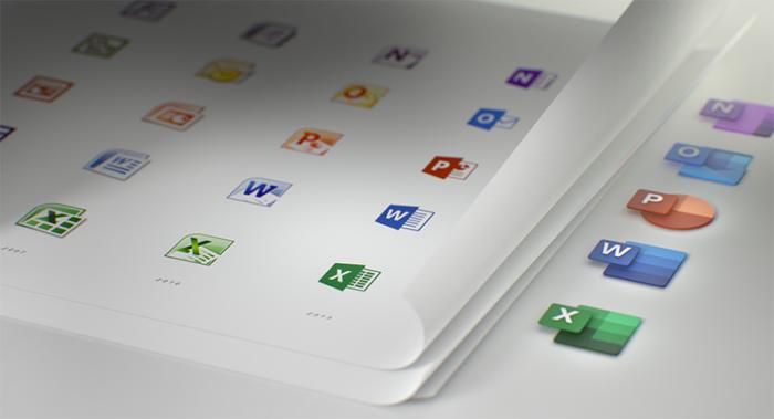 Nuevo Microsoft