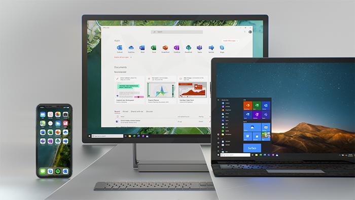 Microsoft Ecosistema