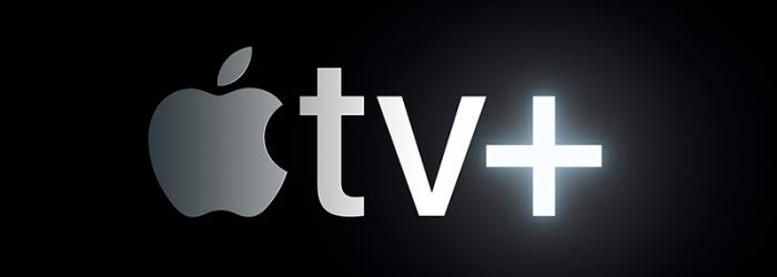 Apple lanza TV+ su propio servicio de streaming de películas y series para competir con Netflix