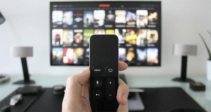 Netflix Apple TV