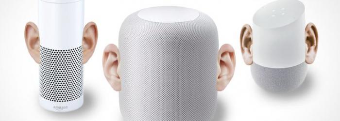 Siri escucha tus discusiones y encuentros sexuales