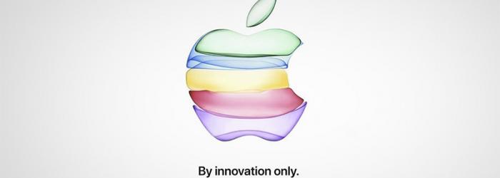 Apple presentará los nuevos iPhones en un evento especial el 10 de septiembre