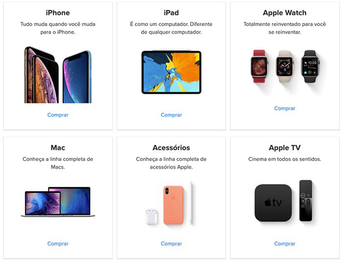 Tienda Apple Mercado Libre
