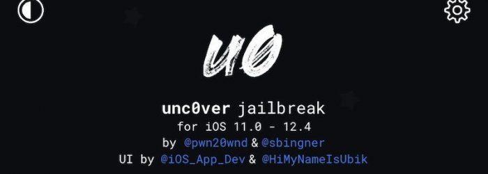 iOS 12.4 hace posible volver a liberar tu iPhone