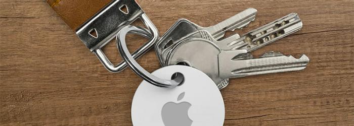 El rastreador bluetooth de Apple podría vivir en la nueva pestaña «artículos» de la aplicación Buscar mi iPhone
