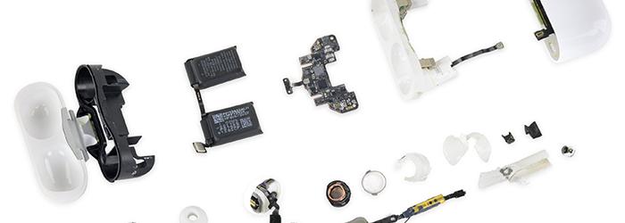 Como Apple gana dinero con los AirPods
