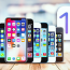 iOS 14 Lineup