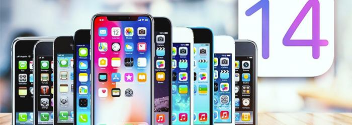 Estos son los dispositivos iOS que podrán actualizarse a iOS 14