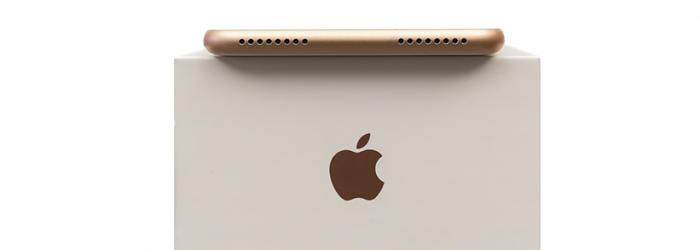 Apple miente al decir que la transición de Lightning a USB-C sofocará la innovación