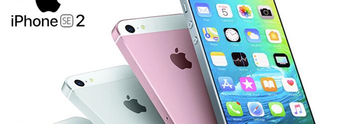 iPhone SE 2 o iPhone 9 a principios de este año
