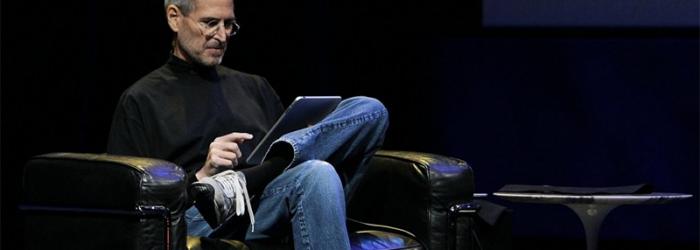 El iPad cumple 10 años hoy