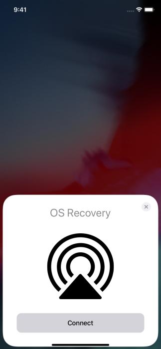 Recuperación Sistema Operativo