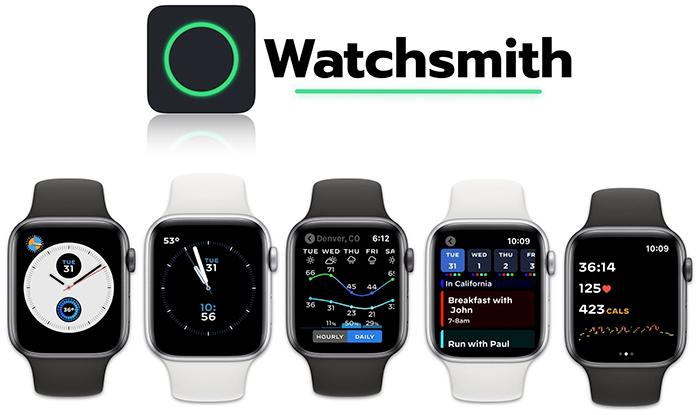 Watchsmith
