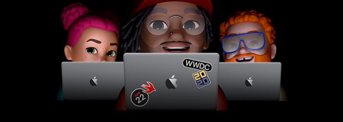 La WWDC 2020 comenzará el 22 de junio