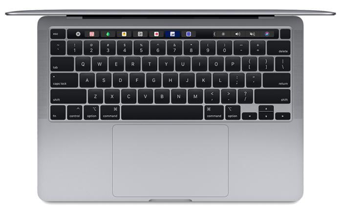 Nuevo Magic Keyboard