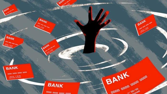 deudas bancos