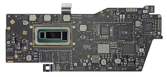 MacBook Chipset