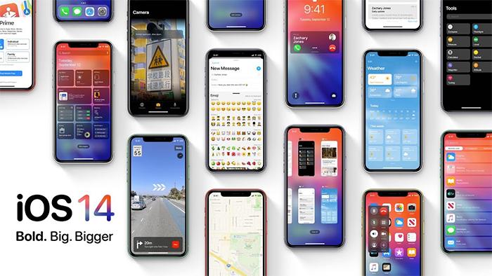 iOS novedades