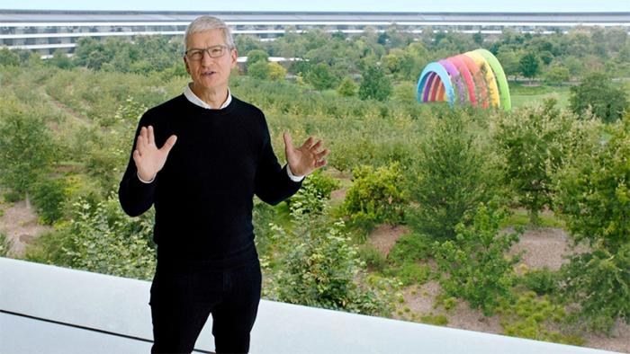 Apple 15 Septiembre