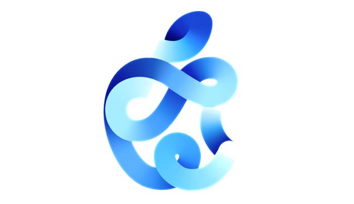 Logo Evento Apple
