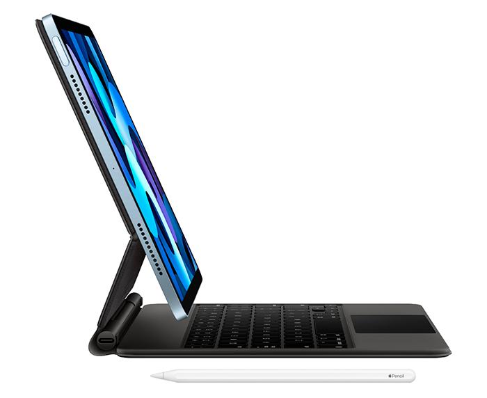 Nuevo iPad Air 4