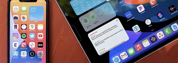 Apple libera iOS 14, iPadOS 14, watchOS 7 y tvOS 14