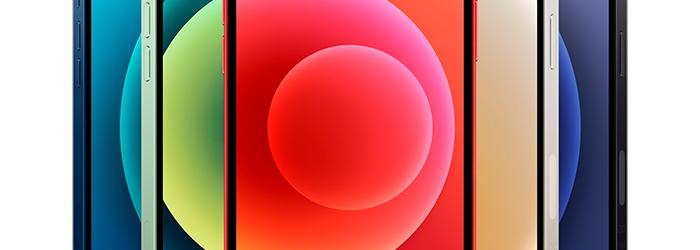 Resumen: Todo lo que debes saber del iPhone 12