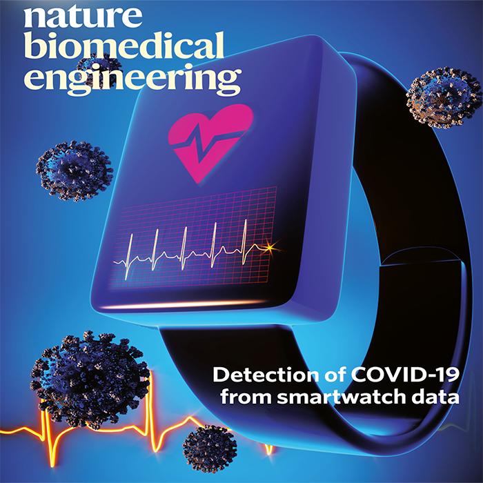 Smartwatch y COVID-19