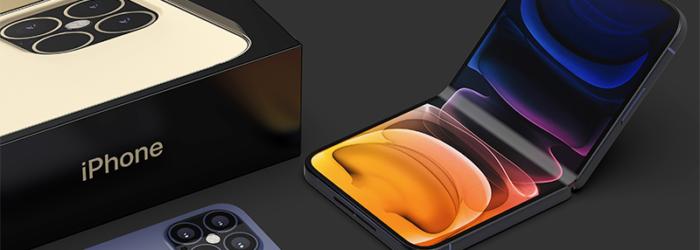 LG ayudará a Apple a construir su iPhone plegable