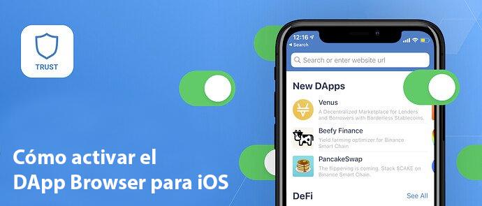 DApp Browser