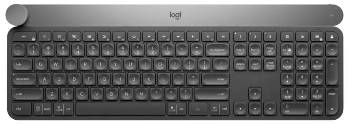 ¿Es el Logitech Craft el mejor teclado para Mac?