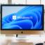 iMac con Windows 11
