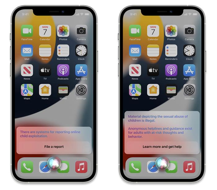 iPhone NeuralHash