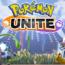 Poster Pokemon Unite