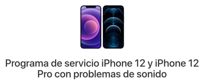 Programa de servicio Apple